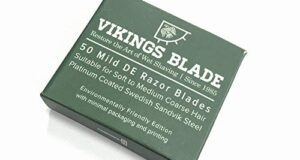 VIKINGS BLADE Swedish Steel