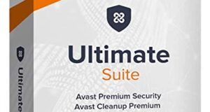 Avast Ultimate 2020, 5 Multi Devices 1