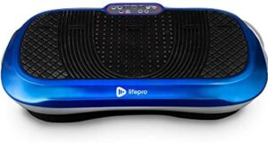 LifePro Waver Vibration Plate Exercise