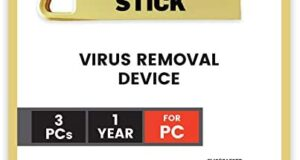 FixMeStick Gold Computer Virus Removal