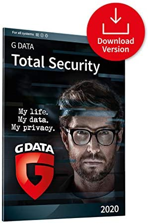 G DATA Total Security 2020 | 5 Device