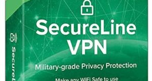 Avast SecureLine VPN 2020, 5 Devices 2