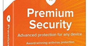 Avast Premium 2020, 10 Devices 2 Year