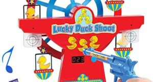 Bundaloo Duck Shooting Game – Powered