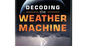 NOVA: Decoding the Weather Machine DVD