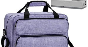 HOMEST Sewing Machine Carrying Case,