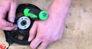 How to Repair the Starter Cord on a Toro Lawnmower