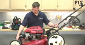 Toro Lawn Mower Repair – How to replace the Drive Belt