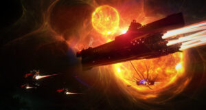 Best Space Themed Games – Part I