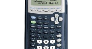 How Good Is the TI-84 Calculator As a