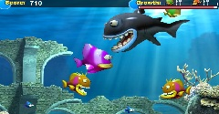 Play Online Fishing Games and Have Fun