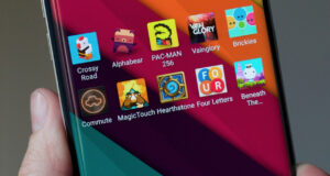 The Best Android Games Of 2015
