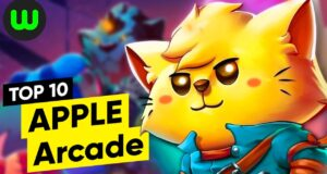 10 Best Apple Arcade Games | whatoplay