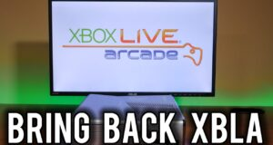 What happened to XBOX Live Arcade –
