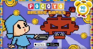 POCOYO in ENGLISH – Arcade games [90