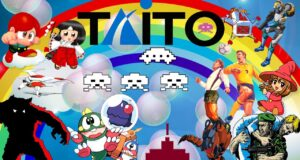 Best TAITO Arcade Games || TR Old