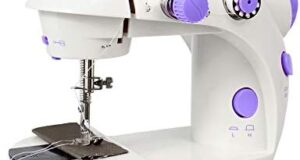 LIANTRAL Portable Sewing Machine,