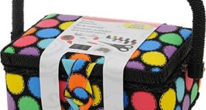 SINGER 07272 Polka Dot Small Sewing