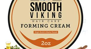 Smooth Viking Forming Cream for Men,