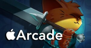 30 More Confirmed Apple Arcade Games