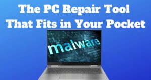 PC Repair Tool That Fits in Your