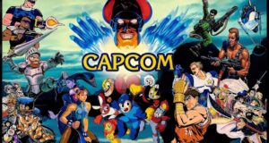 Best CAPCOM Arcade Games || TR Old