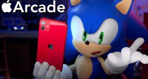 Top 20 New Apple Arcade Games Updates