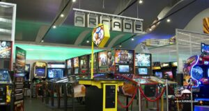 Amini's Galleria | Game Room –