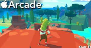 Top 10 New Apple Arcade Games Updates