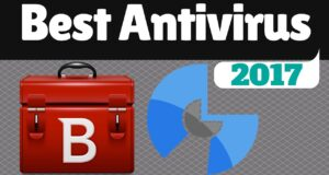 Best Antivirus for Windows 10: How to