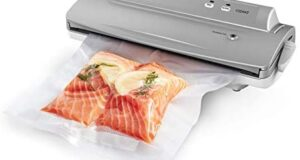 FoodSaver V2244 Vacuum Sealer Machine