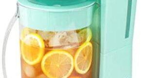 Brentwood KT-2150BL Iced Tea and