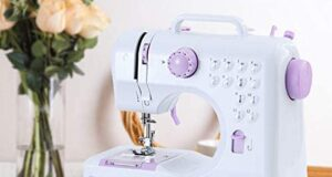 Sewing Machine, Electric Household
