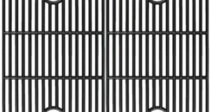 Utheer 17 Inch Cooking Grid Grate for