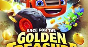 Blaze and the Monster Machines: Race