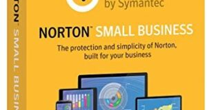 Norton Small Business – 5 Device [Key
