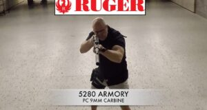 Ruger PC 9MM Carbine & Security 9