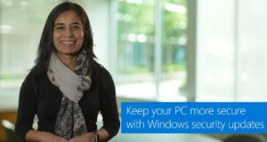 Keep your PC more secure with Windows