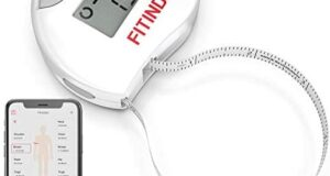 Smart Body Tape Measure, FITINDEX
