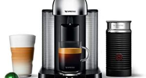 Breville Vertuo Coffee and Espresso