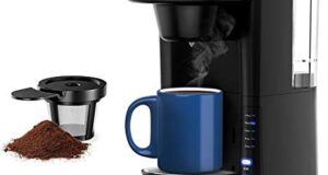 Singles Serve Coffee Makers For K Cup