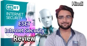 ESET Internet Security Review!! In